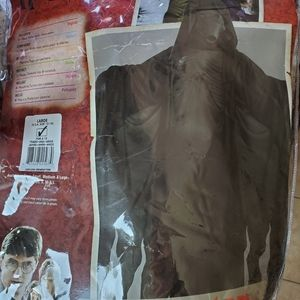 Harry Potter Dementor Costume for 8-10 yr